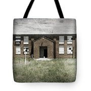 Auditorium Tote Bag