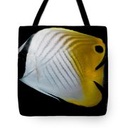 Auriga Butterfly Fish Tote Bag