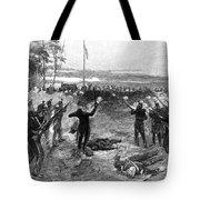 Australia: Rebellion, 1854 Tote Bag
