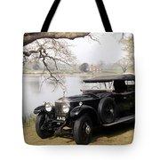 Auto: Rolls-royce, 1925 Tote Bag