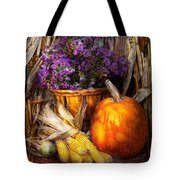 Autumn - Autumn Is Festive  Tote Bag