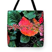 Autumn Composition One Tote Bag