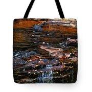 Autumn Falls 2 Tote Bag