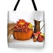 Autumn Fresh Tote Bag