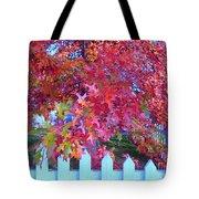 Autumn Glory Tote Bag