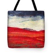 Autumn Hills 01 Tote Bag