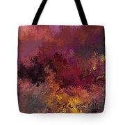 Autumn Illusions  Tote Bag