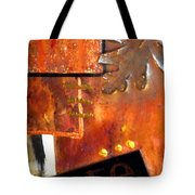 Autumn Life Tote Bag