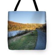 Autumn Pond 5 Tote Bag