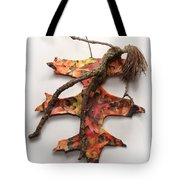 Autumn Release Tote Bag by Adam Long