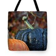 Autumn Riches Tote Bag