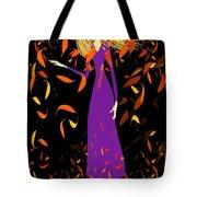 Autumn Spirit Tote Bag