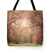 Autumn Splendor Tote Bag