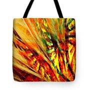 Autumn Sunshine Series-2 Tote Bag