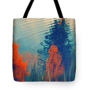 Autumn Vision Tote Bag
