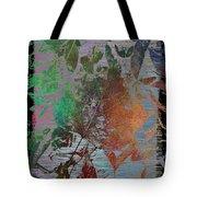 Autumns Splendor Tote Bag