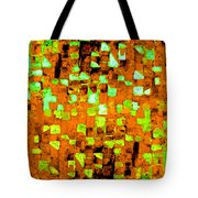Autumns Wake 1 Tote Bag