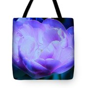 Avatar's Tulip Tote Bag