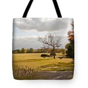 Avery Hill Parkland Tote Bag