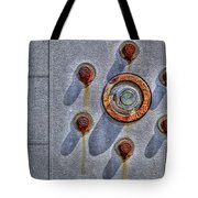 Aw Nuts Tote Bag