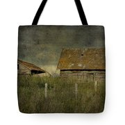 Away From Concrete  Tote Bag