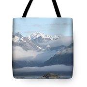 Aww Alaska Tote Bag