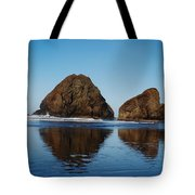 Awww Reflections How I Love Them So Tote Bag