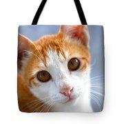 Awwww Tote Bag