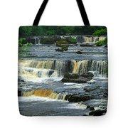 Aysgarth Falls Wensleydale Tote Bag