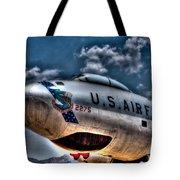 B-47 Stratojet Tote Bag