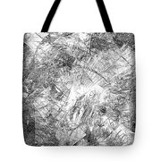 Abstraction 524 - Marucii Tote Bag