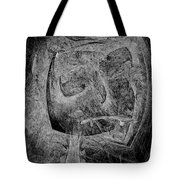Abstraction 533 - Marucii Tote Bag