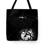 Baby Ride Tote Bag