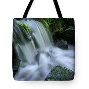 Baby Waterfall Tote Bag