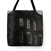 Back Hill Tote Bag