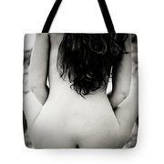 Back Tote Bag