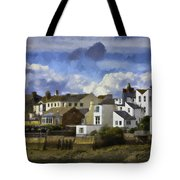Back To Shoreham Tote Bag