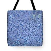 Bacteria Lm Tote Bag