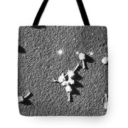 Bacteriophage T4 Tote Bag