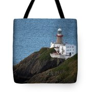 Baily Lighthouse Tote Bag