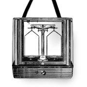 Balance, 20th Century Tote Bag