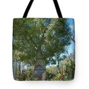 Balboa Tree Tote Bag