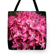 Ball Of Stars Tote Bag