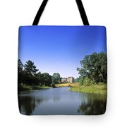 Ballinlough Castle, Clonmellon, Co Tote Bag