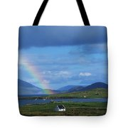 Ballinskellig, Ring Of Kerry, Co Kerry Tote Bag