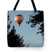 Balloon-7081 Tote Bag