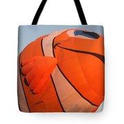 Balloon-nemo-7655 Tote Bag