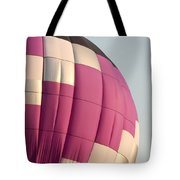 Balloon-purple-7462 Tote Bag
