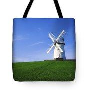 Ballycopeland Windmill, Millisle Tote Bag