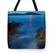 Ballycotton, County Cork, Ireland Tote Bag